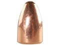 Rainier LeadSafe Bullets 38 Super (356 Diameter) 124 Grain Plated Round Nose