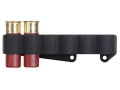 Product detail of Mesa Tactical Sureshell Shotshell Ammunition Carrier 12 Gauge Mossberg 930 6-Round Aluminum Matte