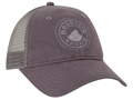Mountain Khakis Trucker Cap Cotton and Polyester