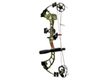 "PSE Prophecy RTS Compound Bow Package Right Hand 25""-30"" Draw Length"
