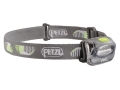 Product detail of Petzl Tikka 2 Headlamp 4 White LEDs with Batteries (3 AAA Alkaline) Polymer Storm Gray