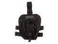 BlackHawk Omega Elite Dump Pouch Nylon Black