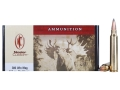Product detail of Nosler Custom Ammunition 300 Winchester Magnum 165 Grain Partition Box of 20