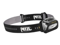 Petzl Tikka Pro Headlamp LED with 3 AAA Batteries Black