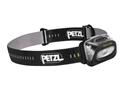 Petzl Tikka Pro Headlamp LED with 3 AAA Batteries Black