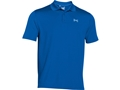 Under Armour Men's UA Fish Hook Polo Short Sleeve Polyester