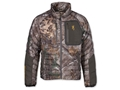 Browning Men's XM Elite Down Insulated Jacket Polyester