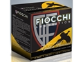 Fiocchi Golden Pheasant High Velocity Ammunition 12 Gauge 2-3/4&quot; 1-3/8 oz #4 Nickel Plated Shot Box of 25
