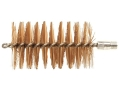 Dewey Cleaning Brush 37mm to 40mm Grenade and Gas Launchers 5/16 x 27 Thread Bronze