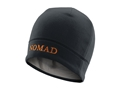 NOMAD Men's Logo Beanie Micro Polar Fleece One Size Fits All