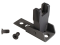Vltor CAS-FS Flip-Up Front Sight AR-15 Aluminum Matte