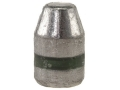 Oregon Trail Laser-Cast Bullets 40 Caliber (401 Diameter) 180 Grain Lead Truncated Cone Box of 500