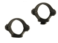 Millett 1&quot; Turn-In Standard Rings Matte Low