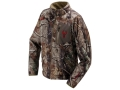 Badlands Men's Impact Fleece Jacket Polyester Realtree Xtra Camo XL
