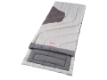 Product detail of Coleman Comfort Control Big and Tall 30-70 Degree Sleeping Bag 36&quot; x 84&quot; Polyester Green and Gray