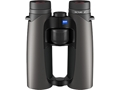 Zeiss Victory SF Binocular 42mm Roof Prism Rubber Armored Gray