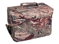 Flambeau Soft Ammo Bag Neoprene Mossy Oak Duck Blind Camo