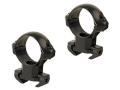 """Millett 1"""" Angle-Loc Windage Adjustable Weaver-Style Rings"""