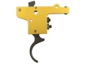 Timney Featherweight Rifle Trigger Mauser KAR 98 without Safety 1-1/2 to 4 lb Blue