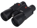 Bushnell Fusion 1600 ARC Laser Rangefinding Binocular 12x 50mm Roof Prism Matte