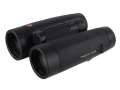 Leica Trinovid Binocular 10x 42mm Roof Prism Rubber Armored Black