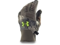 Under Armour Men's Infrared Speed Freek Gloves Polyester