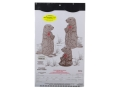 EZ Target Prairie Dog Town Replacement Pad Target 11&quot; x 17&quot; Paper Package of 15