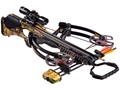 Barnett Vengeance Crossbow Package with 3 x 32mm Multi-Reticle Scope Realtree APG Camo