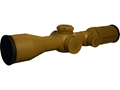 Schmidt & Bender Police Marksman II Ultra Short Rifle Scope 34mm Tube 5-20x 50mm 1/10 MIL Adjustments Counter Clockwise Locking Turret Side Focus First Focal Illuminated P4 Fine Reticle RAL8000
