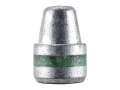 Hunters Supply Hard Cast Bullets 45 Caliber (452 Diameter) 200 Grain Lead Semi-Wadcutter
