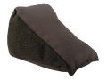 MidwayUSA Tactical Rear Shooting Rest Bag Nylon Olive Drab Wedge