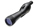 Leupold SX-1 Ventana Spotting Scope 20-60x 80mm Straight Body Armored Black