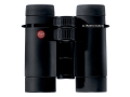 Leica Ultravid HD Binocular 10x 32mm Roof Prism Rubber Armored Black