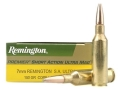 Product detail of Remington Express Ammunition 7mm Remington Short Action Ultra Magnum 150 Grain Core-Lokt Pointed Soft Point Box of 20