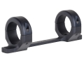 DNZ Products Game Reaper 1-Piece Scope Base with 30mm Integral Rings Tikka T3 Matte Low