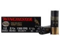 Winchester Double X Turkey Ammunition 12 Gauge 2-3/4&quot; 1-1/2 oz #4 Copper Plated Shot Box of 10