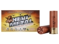 "Hevi-Shot Hevi-Metal Pheasant Ammunition 12 Gauge 2-3/4"" 1-1/8 oz #4 Hevi-Metal Non-Toxic Shot Box of 25"