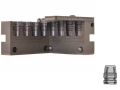 Saeco 4-Cavity Bullet Mold #945 45 Caliber (452 Diameter) 255 Grain Semi-Wadcutter Gas Check