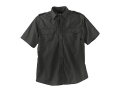 Product detail of Woolrich Elite Shirt Short Sleeve Cotton Poplin