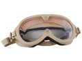 Product detail of 5ive Star Gear GI Spec Sun, Wind, and Dust Goggles Polymer