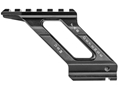 Mako Universal Picatinny Scope Mount for Pistols with Accessory Rails