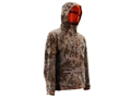 NOMAD Men's Integrator Insulated Waterproof Scent Control 1/4 Zip Polyester Kryptek Banshee Camo