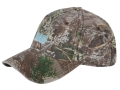 Realtree Girl RG Lightweight Logo Cap Cotton Realtree Max-1 Camo