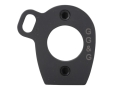 GG&G Loop End Plate Sling Mount Adapter Benelli M2 12 Gauge Aluminum Matte