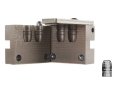 Saeco 2-Cavity Bullet Mold #955 45 Caliber (452-454 Diameter) 255 Grain Flat Nose