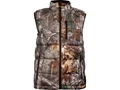 Core4Element Men's Elevation Down Insulated Vest Polyester