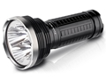 Fenix TK75 Flashlight LED Requires 4 18650 Rechargeable Batteries or 8 CR123A Aluminum Black