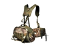 GamePlan Gear Over-N-Under Fanny Pack Realtree AP camo