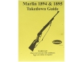 Radocy Takedown Guide &quot;Marlin 1894 &amp; 1895&quot;