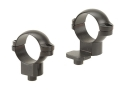 "Product detail of Leupold 1"" Quick-Release Rings Extended Front Matte High"